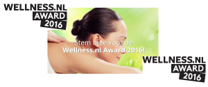 wellness awards 2016